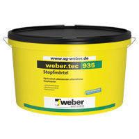Weber.tec 935 Cerinol STM  (ведро - 14 литров)