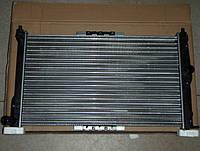 Радиатор охлаждения DAEWOO LANOS 97- (без кондиционера), фото 1
