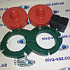 Проставки для увеличения клиренса для автомобилей Daewoo Lanos,Sens