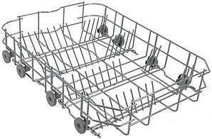 Корзина нижняя для посудомоечной машины AEG, Electrolux, Privileg, Zanussi 8077085077