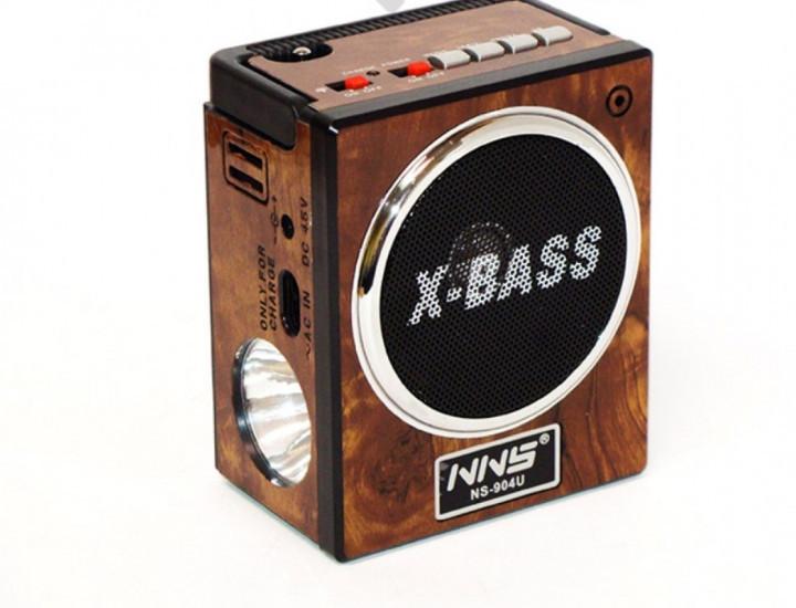 Радио NS 904