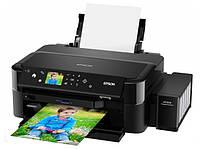 Принтер Epson L810, фото 1