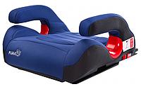Автокресло-бустер Caretero PUMA ISOFIX ( синее )