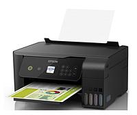 МФУ Epson L3160 WI-FI (C11CH42405)
