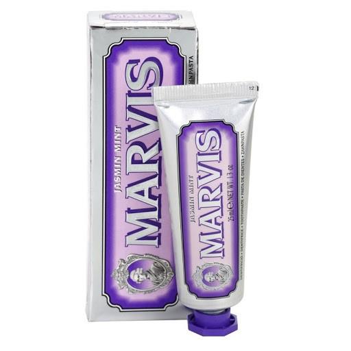 Зубная паста Jasmin Mint Marvis 25мл