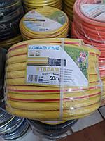 """Шланг для полива STREAM 3/4"""" (19 мм) 50 метров FITT, фото 1"""