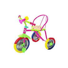 Велосипед TILLY TRIKE T-317 Розовый (US00364)