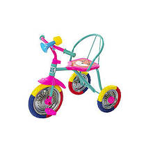 Велосипед TILLY TRIKE T-317 Бирюзовый (US00365)