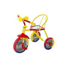 Велосипед TILLY TRIKE T-317 Желтый (US00367)