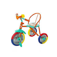 Велосипед TILLY TRIKE T-317 Оранжевый (US00368)