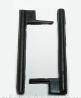 Прапорці вузькі або прокладка тримача сальникової набивки ГАЗ-53, ГАЗ-3307 комплект 2 шт / 13-1005162, фото 1