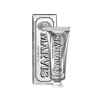 Зубная паста Whitening Mint Marvis 25мл