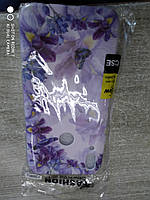Силікон накладка Huawei psmart z фіолетовий