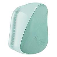 Компактний гребінець для волосся Tangle Teezer Compact Styler Smashed Pistachio (5060630040642)
