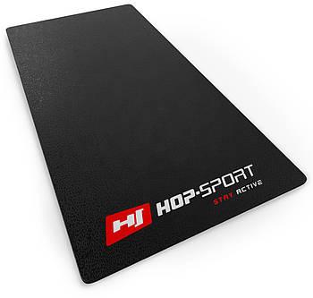 Мат под тренажер Hop-Sport 220х110х0.6 см (HS-C022FM)