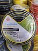 """Шланг для полива BLACK CRISTAL 5/8"""" (15 мм) 30 метров FITT"""