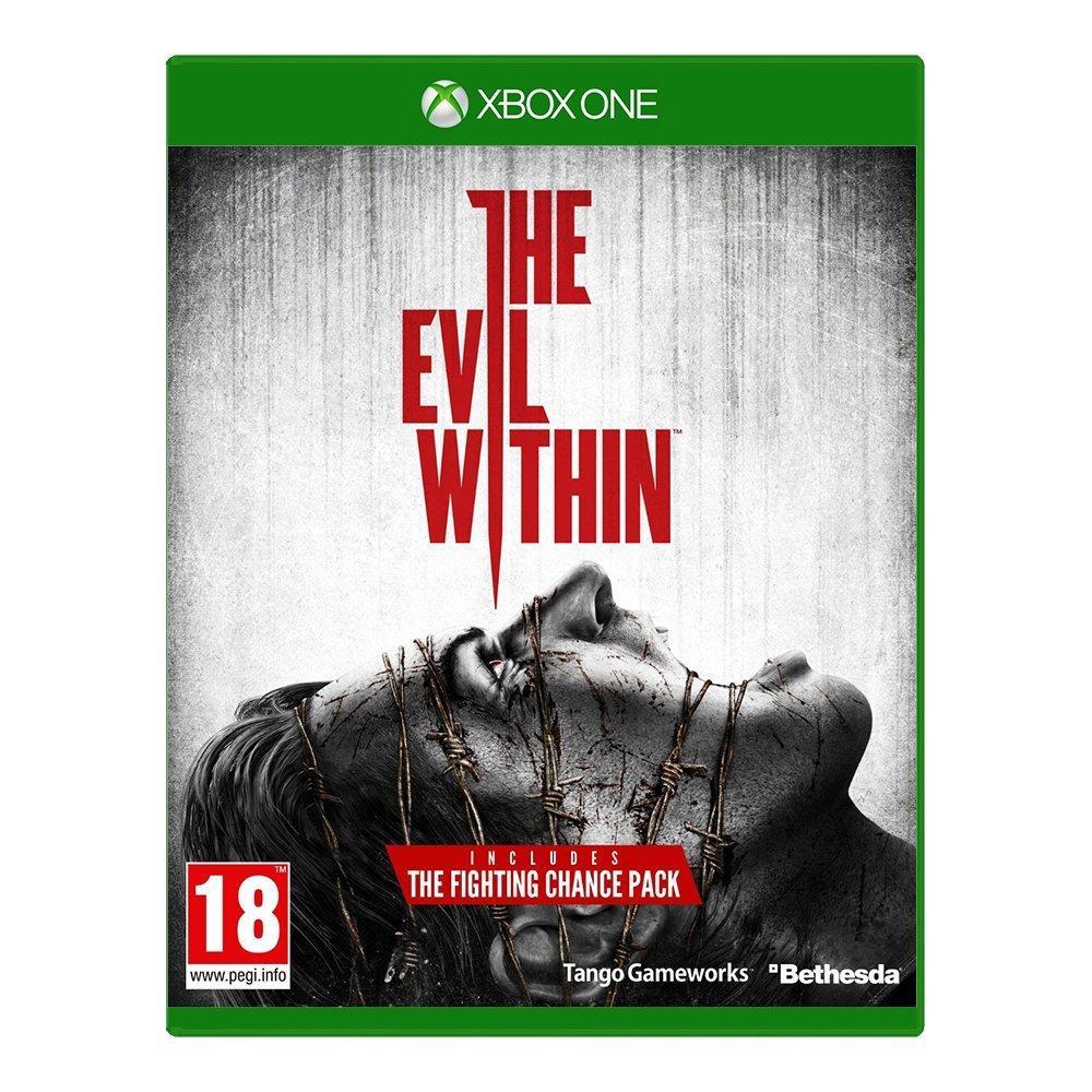 The Evil Within (російська версія) Xbox One