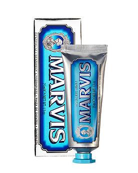Зубна паста Aquatic Mint Marvis 25мл