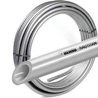 Труба Rehau Rautitan 25*3.5мм Рехау раутитан PE-Xa для водоснабжения