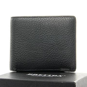Кошелек BE Мужской BRETTON 208-0617 черный, фото 2