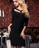 Платье-футляр | Энжи jd