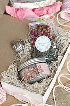 Подарунковий набір Mine Roses для дівчини (hub_iddht7)