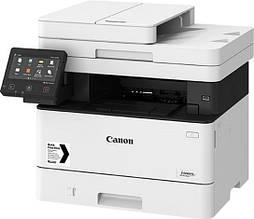 МФУ Canon I-Sensys MF-443dw with Wi-Fi duplex DADF