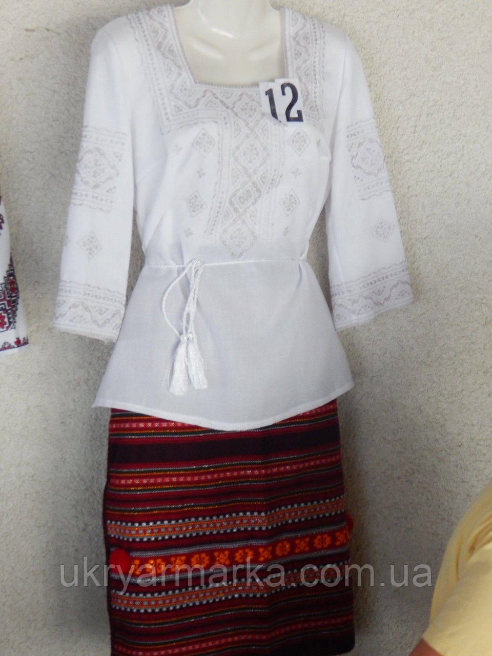 """Жіночий національний костюм """"Новинка"""""""