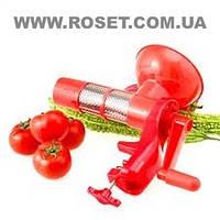 Ручна машинка для подрібнення томатів Tomato Juicer