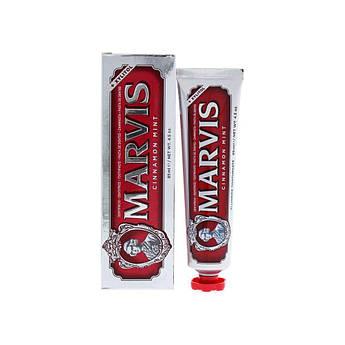 Зубная паста Cinnamon Mint Marvis 85мл
