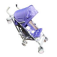 Silver Cross Fizz Air Lilac коляска-трость
