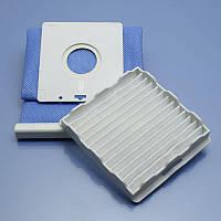 Мешок и фильтр HEPA для пылесоса Samsung SC4143