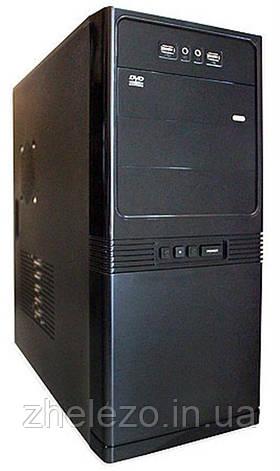 Корпус Delux MD206 450W Black 12Fan, фото 2