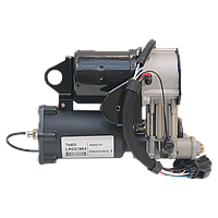 Компресор пневмопідвіски пневмокомпрессор Land Rover Discovery 3 L319 тип Hitachi