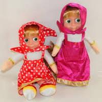 Кукла музыкальная Маша