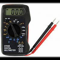 Цифровой мультиметр DT83В карманный