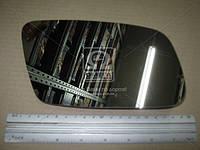 Вкладыш зеркала правого АУДИ А6, запчасти иномарки AUDI A6 1997-00