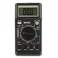 Цифровой мультиметр M890D