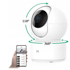 IP-камера XIAOMI IMILAB Home Security Basic Camera 360 ° CMSXJ16A