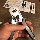 Обтискач DANIU AWG24-10 Саморегулюючий Клемний Обжимний Інструмент Шнур Щипці Плоскогубці 0,08-6mm2, фото 5