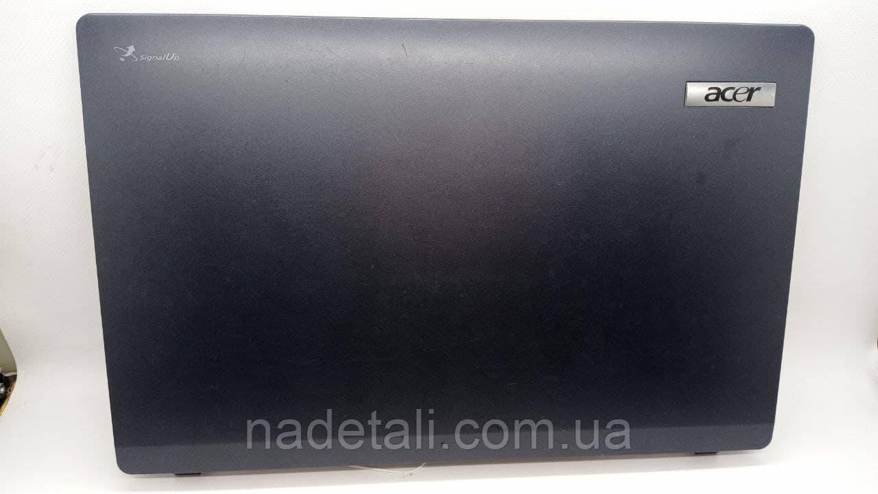 Крышка матрицы Acer TravelMate 5335 AP0DQ00031