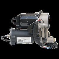 Компресор пневмопідвіски пневмокомпрессор Land Rover Discovery 4 L319 тип Hitachi