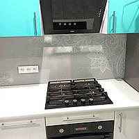 Узоры - Фартук для кухни
