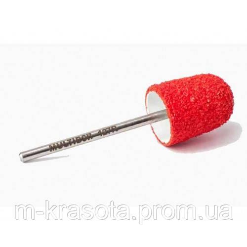 Насадка композитна червона груба 40 грит 127R
