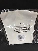 Мішок кондитерський тканинний 3-35