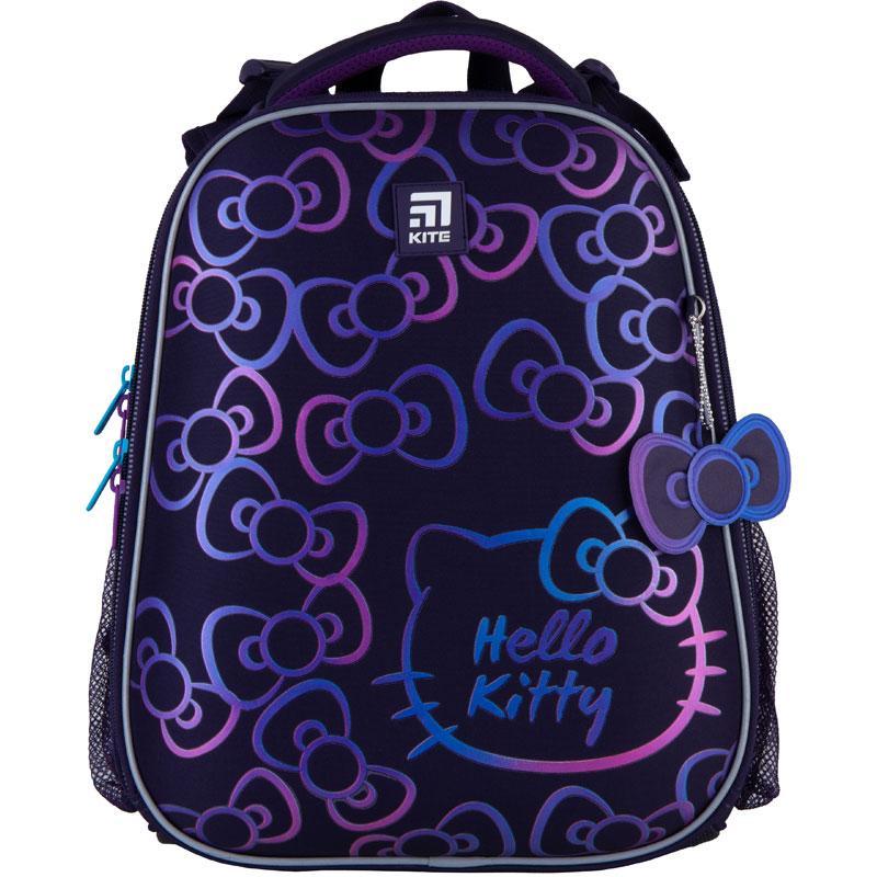 Рюкзак школьный каркасный Kite Education Hello Kitty HK21-531M ЧП Бабич ранец сайт  ranec