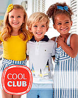 Бренд одягу Cool Club