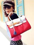 Модные сумки для путешествий 2013