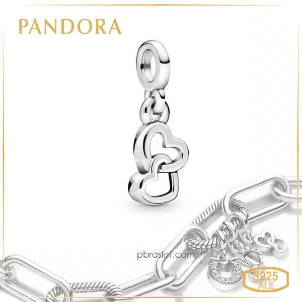 Пандора Шарм-подвеска Моя любовь Pandora ME 798380