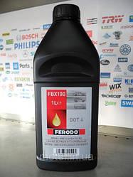 █ Тормозная жидкость FERODO